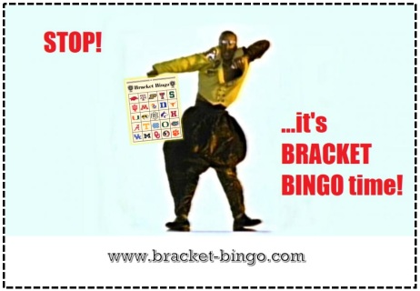 MC Bingo